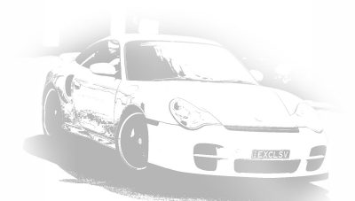 Exclusive Porsche 911 Turbo 996