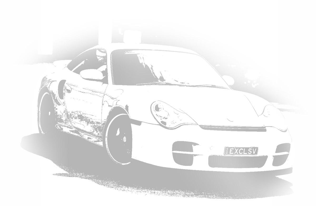 Exclusive Porsche 911 Turbo 996